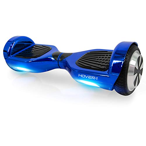 Hover-1 Ultra Electric Self-Balancing Hoverboard Scooter, Blue