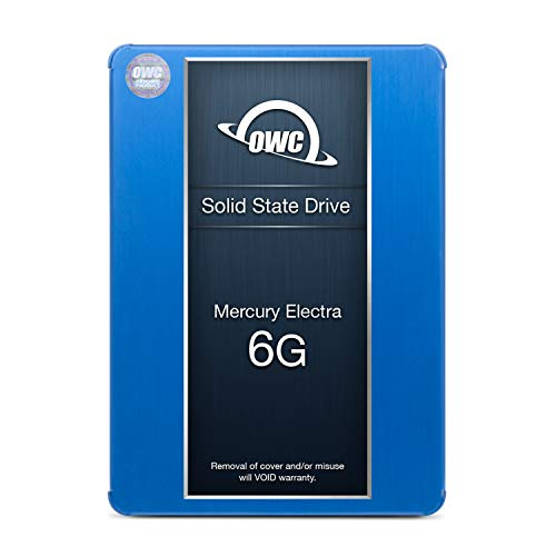 OWC 1.0TB Mercury Electra 6G SSD 2.5' Serial-ATA 7mm Solid State Drive