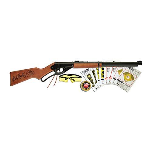 Daisy 1107803 Red Ryder Shooting Fun Starter Kit 35.4' Length, 994938-403