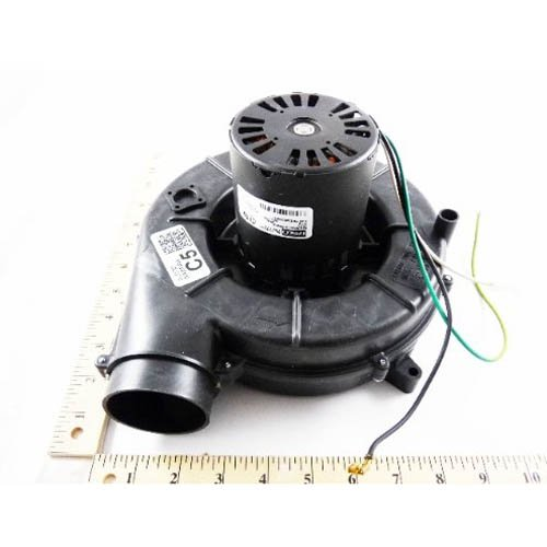 702111543 - American Standard Furnace Draft Inducer / Exhaust Vent Venter Motor - OEM Replacement
