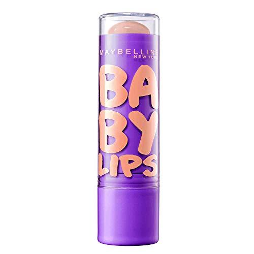 Maybelline Baby Lips Lip Balm - Peach Kiss