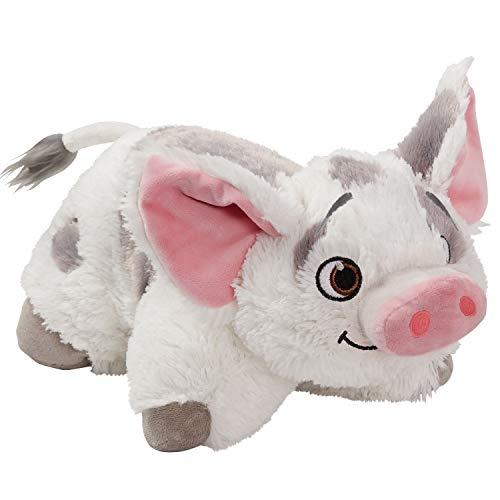 Pillow Pets Disney Moana Stuffed Animal Plush Pillow Pet 16', Pua