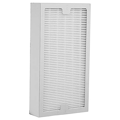 Hunter Fan Company Hunter 30966 PermaLife Replacement Air Purifier Filter for Models 30747, 30748, 30750, 30856, 37748, 37750, White