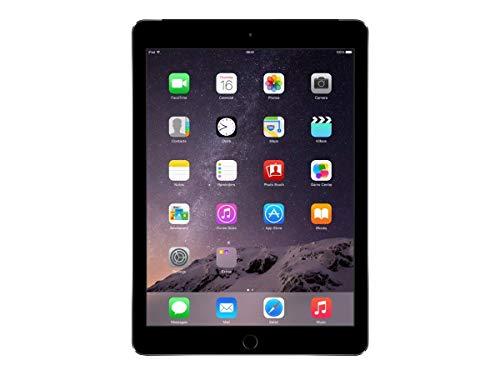 (Renewed) Apple IPad Air 2 WI-FI 64GB Space Gray