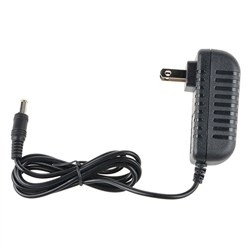 CJP-Geek AC DC Adapter for Vector 450 Amp Jump Start System VEC012APM Power Cord Charger
