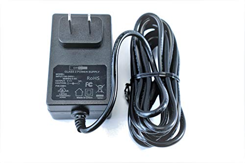 [UL Listed] OMNIHIL 8 Feet Long AC/DC Adapter Compatible with Vector 400 Amp Jump-Start System VEC012APM #231579997994