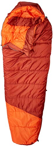 Kelty Mistral Synthetic Camping Sleeping Bag - 0 Degree, Regular