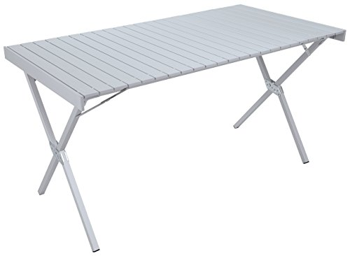 ALPS Mountaineering Dining Table XL, Silver (8353011)