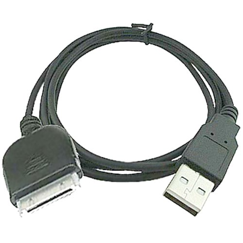 USB Data SYNC Cable for Sandisk Sansa Fuze 2GB 4GB 8GB