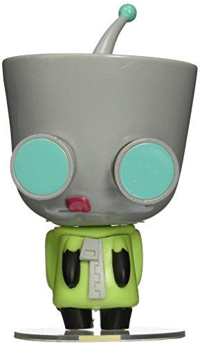 Funko POP! Television #276 Invader Zim - Robot Gir Exclusive Vinyl