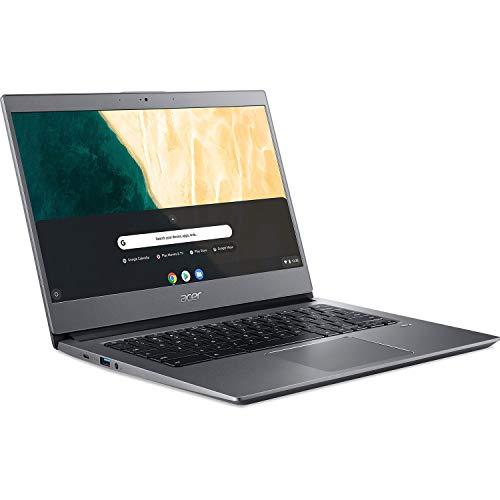 Acer Chromebook 714 CB714-1Wt-32KD 14' Touchscreen Chromebook