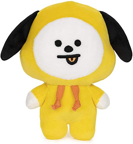 GUND LINE Friends BT21 CHIMMY Plush Stuffed Animal, 6'