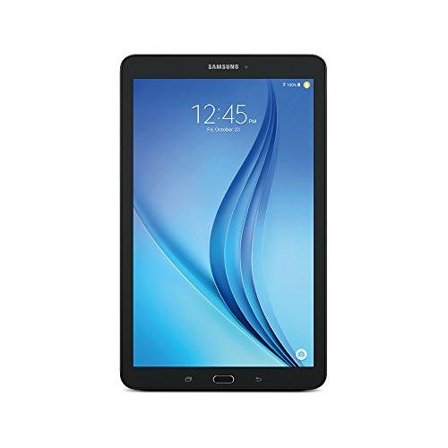 Samsung Galaxy Tab E 9.6'; 16 GB Wifi Tablet (Black) SM-T560NZKUXAR