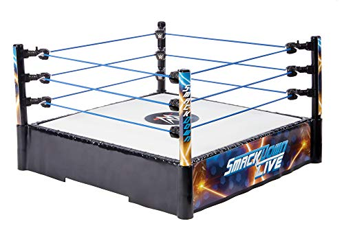 WWE Smackdown Live Ring