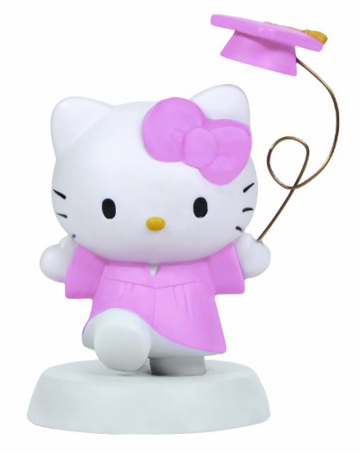 Hello Kitty Graduate Figurine