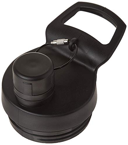 RTIC Bottle Sports Lid Cap Top - Compatible with RTIC 18 Ounce (18oz), 36 Ounce (36oz) and 64 Ounce (64oz)