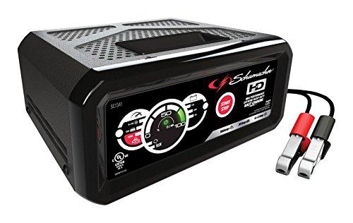 Schumacher Automatic 12 volt 100 amps Battery Charger/Engine Starter