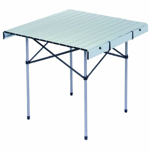 Rio Gear Roll-Top Table, 32-Inch
