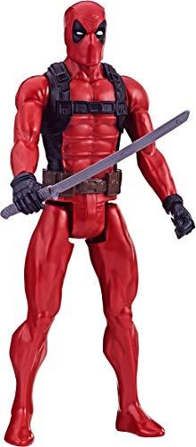 Marvel Deadpool 12-inch Deadpool Figure