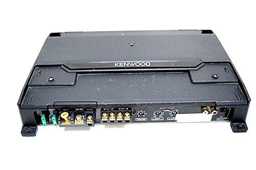 KENWOOD KAC 7205 1000W AUDIO RADIO AMP AMPLIFIER