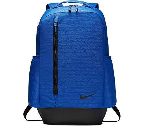Nike VAPOR POWER Backpack, 15' Laptop - Blue, 20' x 12.5' x 6' (BA5962-480)