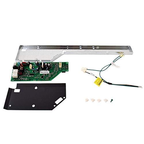 GE WD21X22276 Dishwasher Electronic Control Board Genuine Original Equipment Manufacturer (OEM) Part