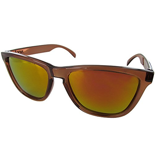Nectar Drift – Polarized Sunglasses (Brown/Sunburst)