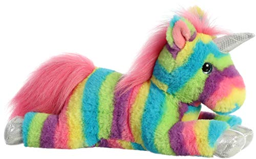 Aurora - Rainbow Collection - 12' Rainbow Unicorn Bright