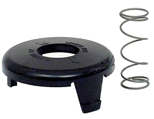 Toro Outdoor 88026 Replacement Spring and Spool Cap