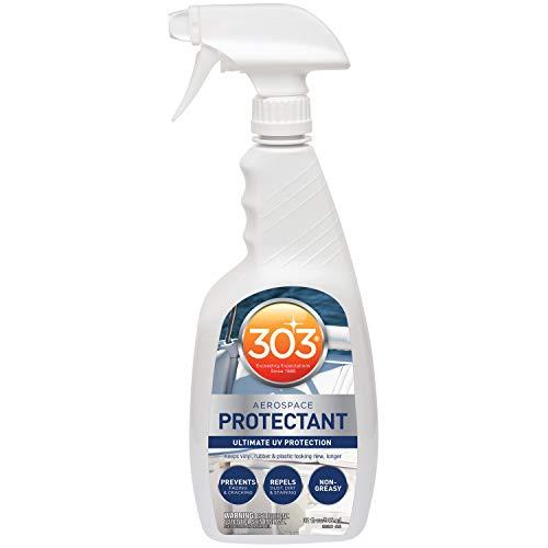 303 Products 30306 Marine & Recreation Aerospace Protectant - 32 oz.