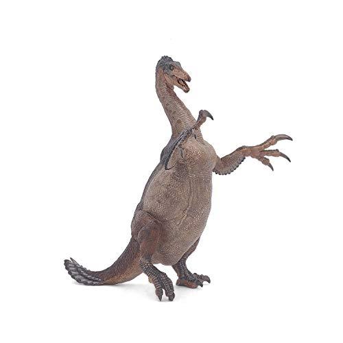 Papo Therizinosaurus Figure, Multicolor