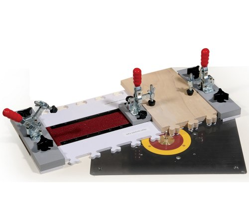 MLCS 9411 Fast Joint Precision Joinery System
