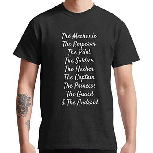 The Lunar Chronicles Bookish Characters T-Shirt, Long Tee, Tank Tops, Hoodie, Sweatshirt for Men Women