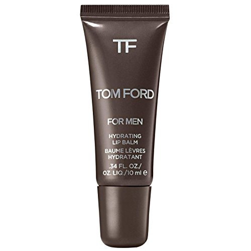 Tom Ford Tom ford for men hydrating lip balm, 0.34oz, 0.34 Ounce