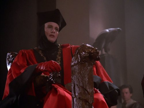 Encounter At Farpoint (Part 1 & 2)