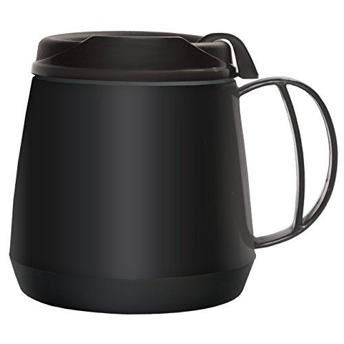 Insulated Wide Body Mug (20oz)