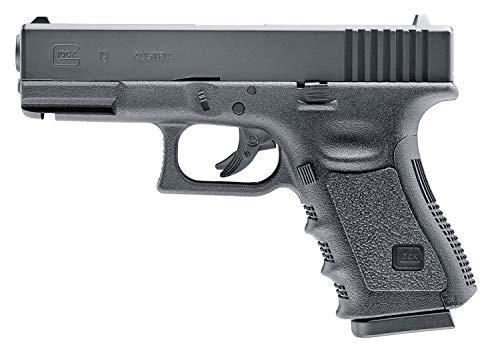 GLOCK 19 Gen3 .177 Caliber BB Gun Air Pistol