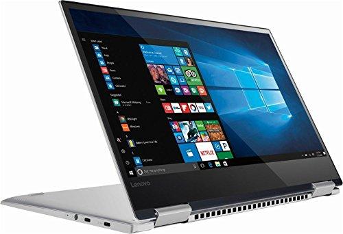 2018 Flaghsip Lenovo Yoga 720 Business 13.3' FHD IPS 2 in 1 Touchscreen Laptop/Tablet, Intel Quad-Core i5-8250U 8GB DDR4 512G SSD PCIe NVMe Backlit Keyboard Dolby Audio Fingerprint Thunderbolt Win 10
