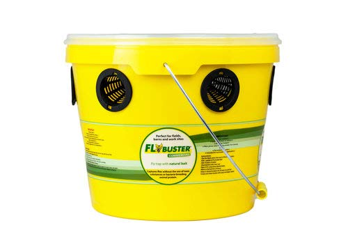 Flybuster Fly Trap - Outdoor Living, Fly Trap, Pest Control Trap, Flybuster - Commercial