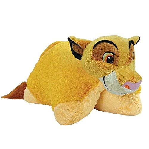 Pillow Pets Disney Lion King Simba 16' Stuffed Animal Plush Toy