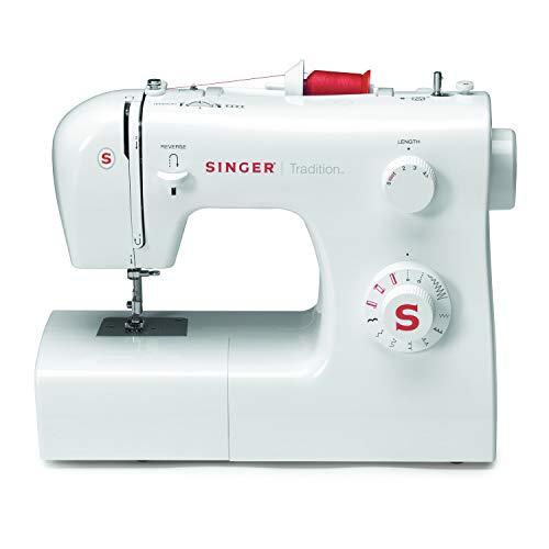 SINGER 2250 Tradition Basic 10-Stitch Sewing Machine