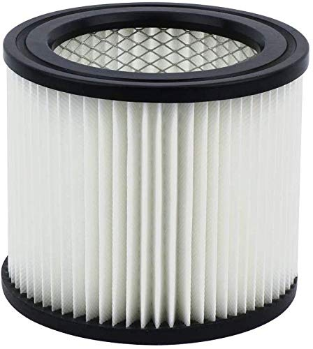 ANBOO Replacement 9039800 Filter for Shop-Vac 903-98,903-98-00,90398,952-02H87S550A,Shop-Vac 90398 Hangup Wet/Dry Vacuum Cartridge Filter