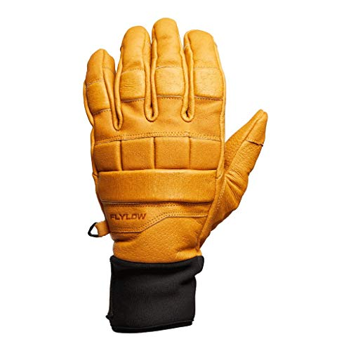Flylow Savage Glove Natural, M