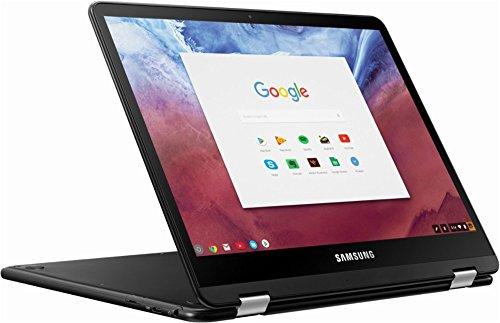 Samsung Pro 2-in-1 12.3' TouchScreen Chromebook - Intel Core - 4GB RAM - 64GB eMMC Flash Memory