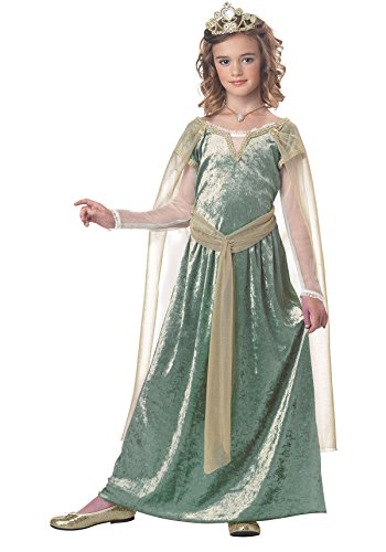 X-Large_SAGE_QUEEN GUINEVERE/CHILD