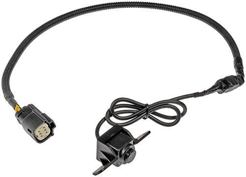 Dorman 590-082 Rear Park Assist Camera for Select Chevrolet / GMC Models