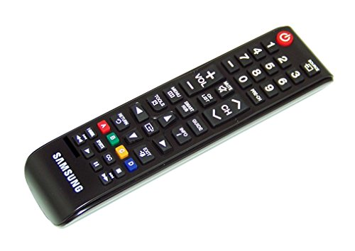OEM Samsung Remote Control Specifically for: UN46EH5000F, UN26EH4000FXZA, UN37EH5000F, UN46EH6000FXZATS02, UN32EH4000F