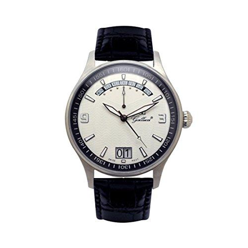 Gallucci Unisex Business Quartz Watch