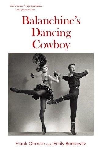 Balanchine's Dancing Cowboy