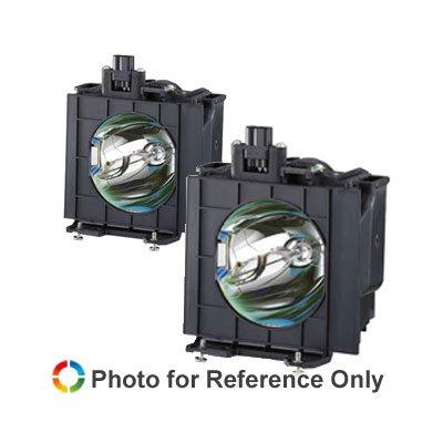 Panasonic ET-LAD40W PT-D4000 (Dual) Projector Lamp